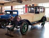 1915 Locomobile Touring Car