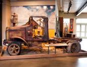 1923 International Truck - Unrestored
