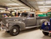 1946 Hudson Super Six Pick-Up Truck