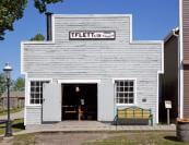 Flett's Blacksmith Shop