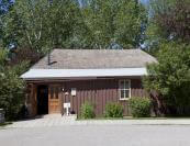 Millarville Ranchers' Hall